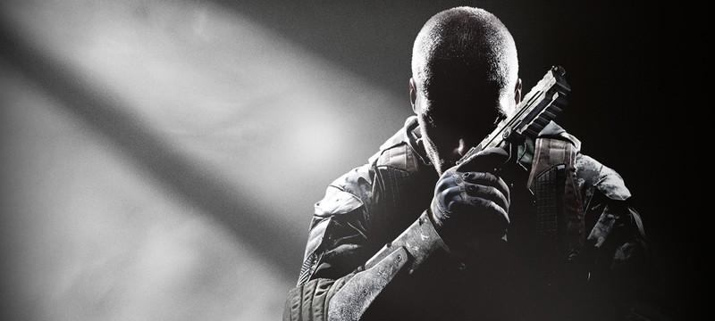 Слух: новая утечка информации о Call of Duty: Black Ops 3