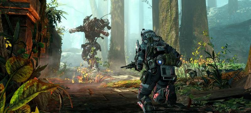 Titanfall 2 может включать кампанию и больше оружия