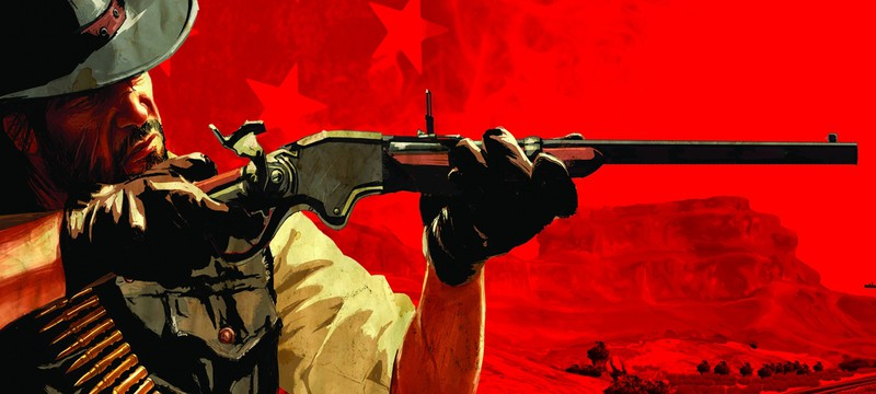 Слух: детали Red Dead Redemption 2: Legends of the West