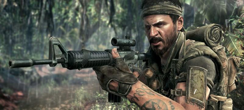 Update: первый тизер Call of Duty Black Ops 3?