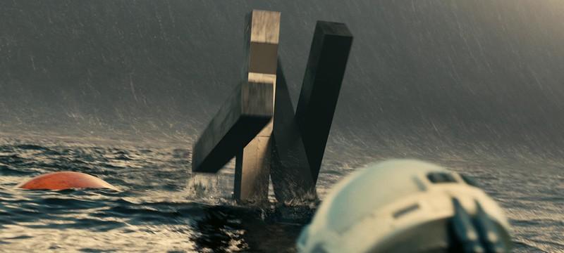 "Шикарный ""косплей"" TARS из Interstellar"