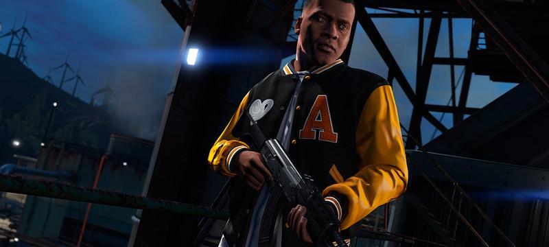 Предзагрузка GTA 5 на PC стартует сегодня