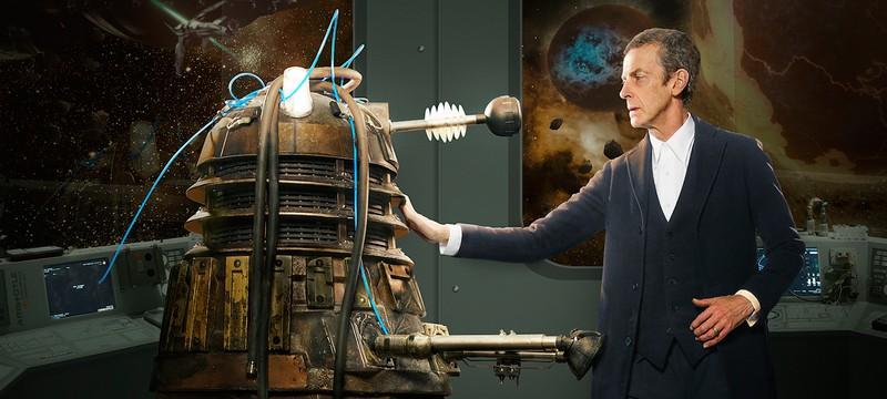 Doctor Who продлен еще на 5 сезонов