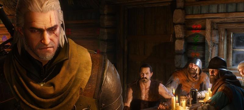 Анонс двух расширений для The Witcher 3: Wild Hunt на 30 часов геймплея