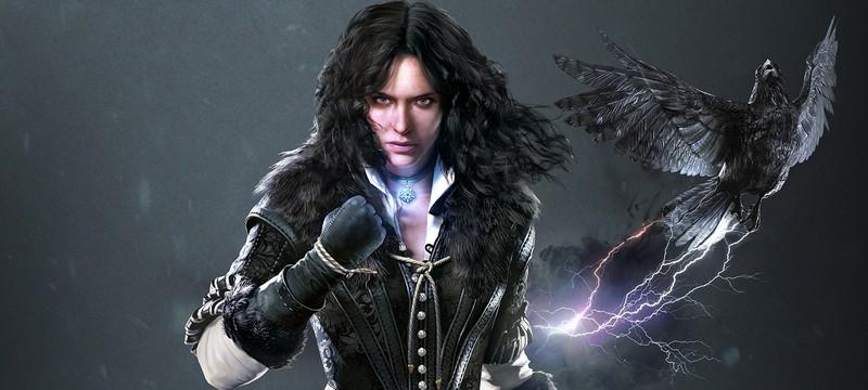 CD Projekt RED о паке расширений для The Witcher 3: Wild Hunt