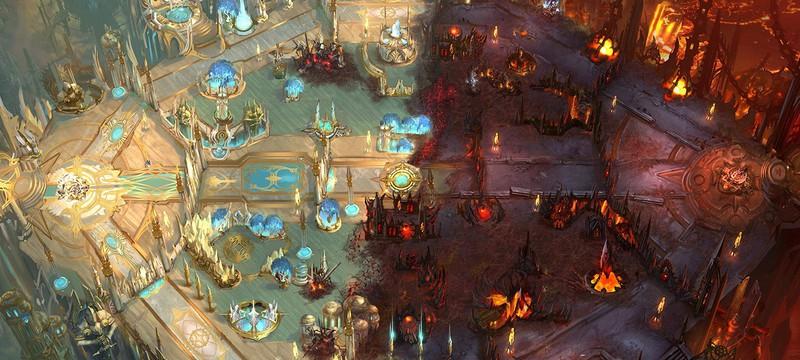 Blizzard банит Battle.net-аккаунты Крымчан