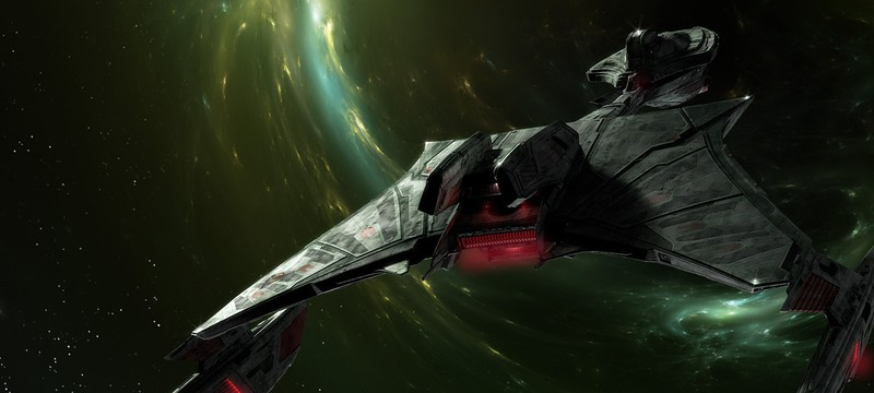 Первый трейлер фильма Star Trek: Renegades