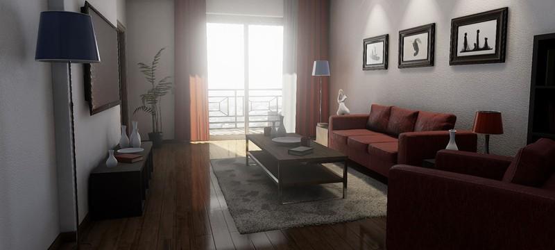 Новая игра Кена Левина работает на Unreal Engine 4