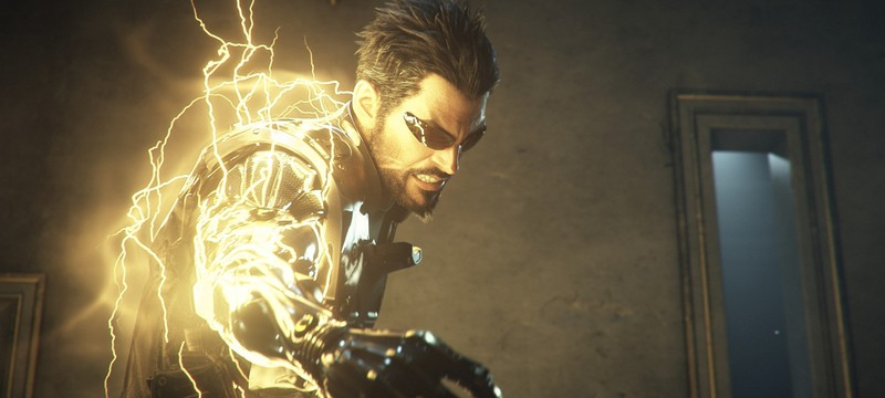Deus Ex: Mankind Divided поддерживает DX12 и AMD TressFX