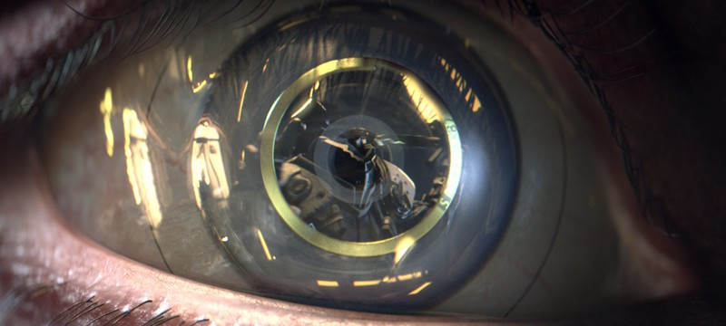 Первый трейлер Deus Ex: Mankind Divided