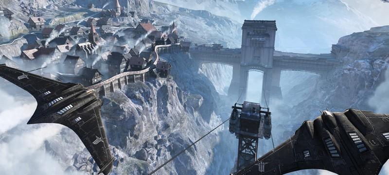 Зомби-Нацисты могут вернуться в Wolfenstein: The Old Blood