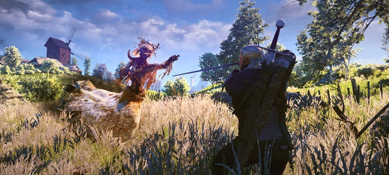 Спид-ран The Witcher 3 занял у разработчиков 25 часов