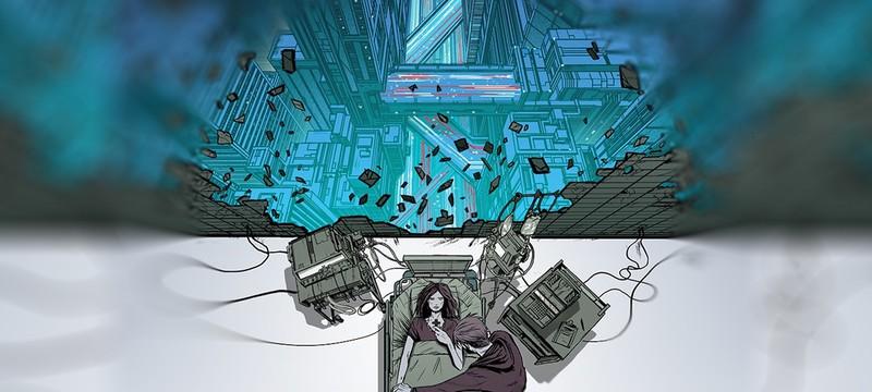 Comic Books: Arcadia – Матрица против апокалипсиса