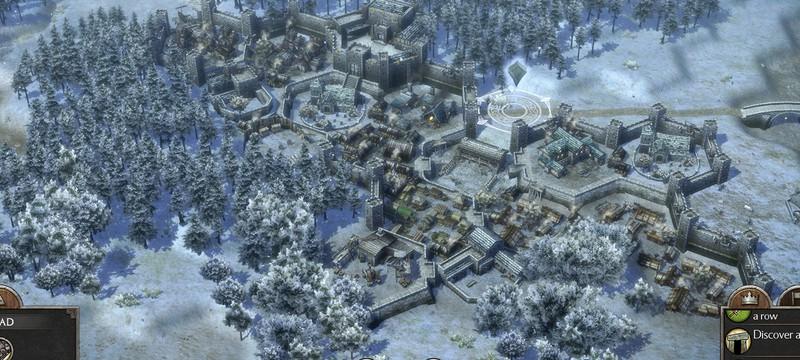 F2P игра Total War Battles: KINGDOM вышла в Steam