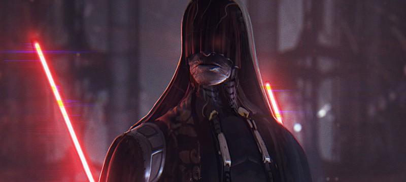 Трейлер Star Wars: Battlefront полностью сделан на движке