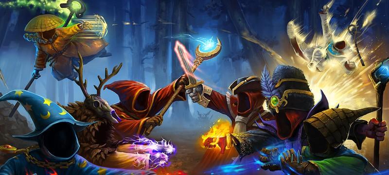 Magicka: Wizard Wars выходит 28 Апреля