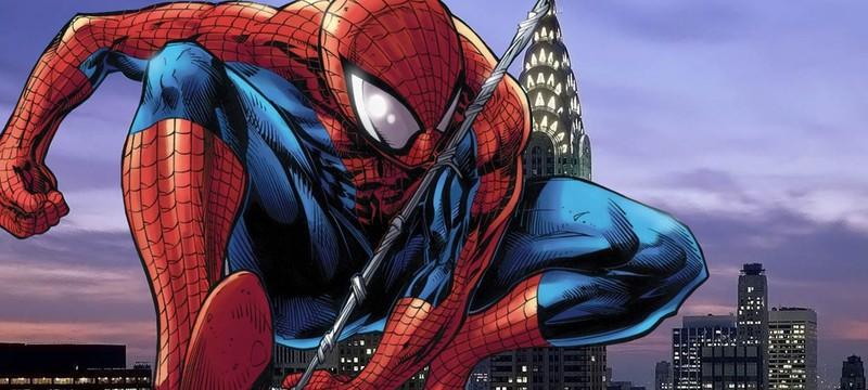 Новый Человек-Паук от Marvel и Sony — Питер Паркер