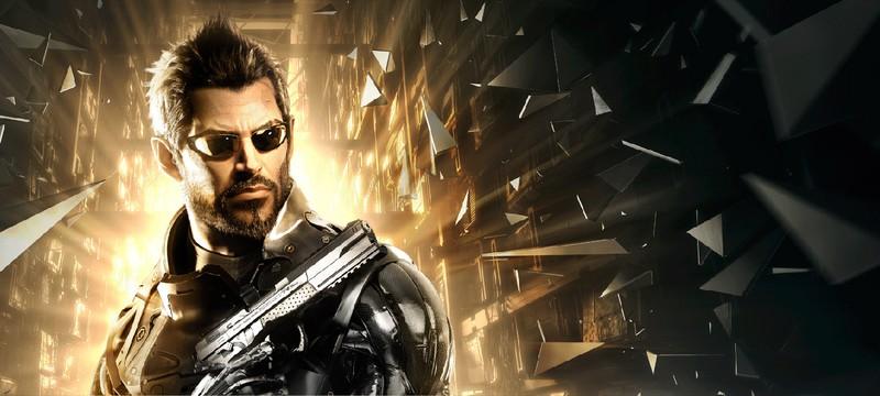 Новые детали Deus Ex: Mankind Divided – боссы, режимы сложности и другое