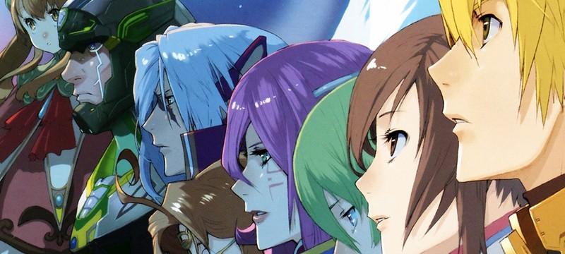 Star Ocean – главный подозреваемый на роль нового анонса Square Enix