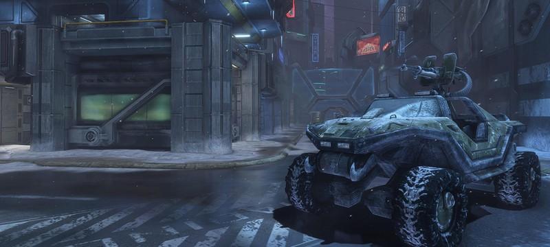 Halo Online выглядит лучше чем могло бы быть