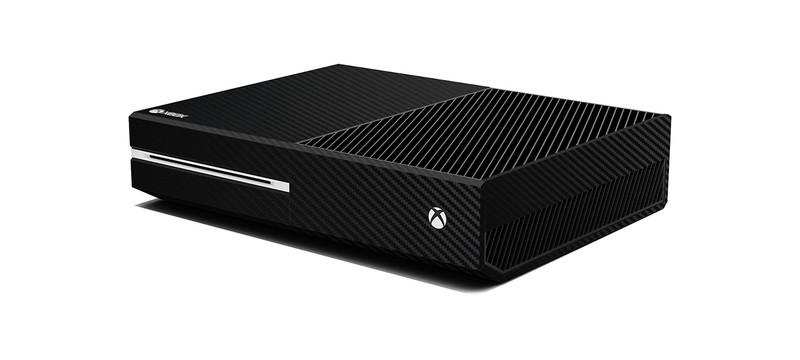 В Британии снизили цену на Xbox One до £299