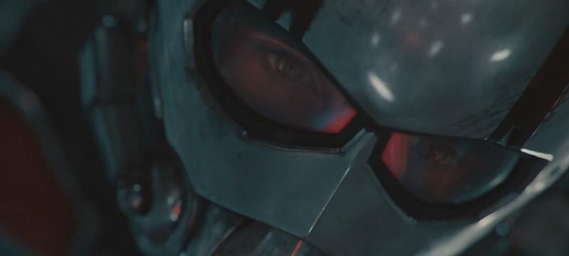 Первый полноценный трейлер фильма Ant-Man