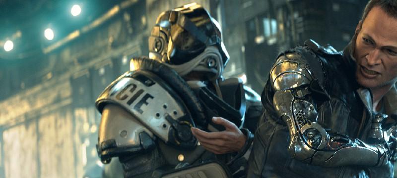 8 аугментов, которые могут быть в Deus Ex: Mankind Divided