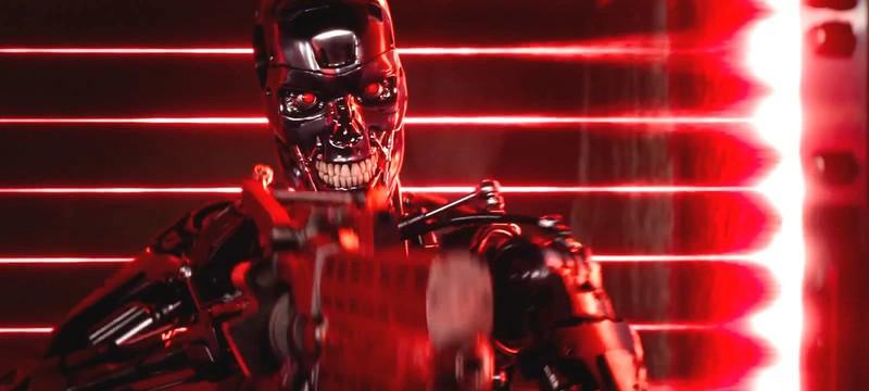 Трейлер Terminator: Genisys