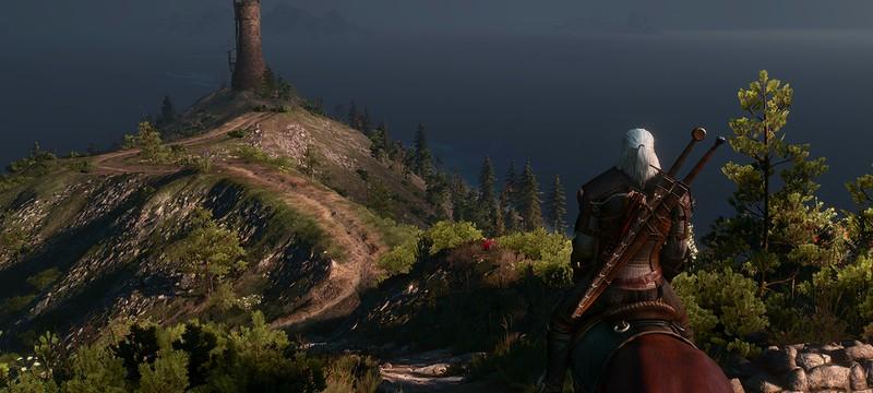The Witcher 3 будет выжимать максимум из вашего железа