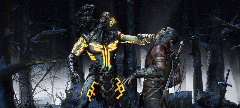 """В Mortal Kombat X можно купить  """"легкие фаталити"""""""