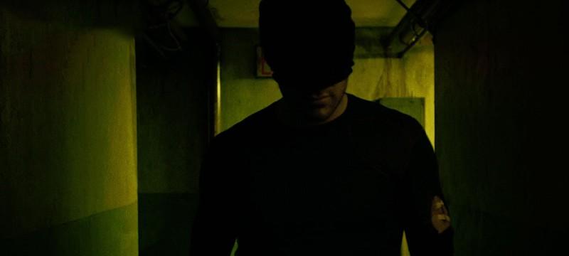 Эта шикарная сцена драки из Daredevil была снята за 1 дубль