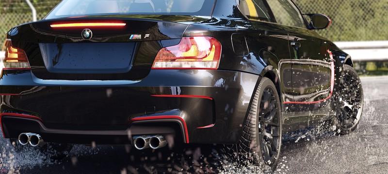 Project CARS в 1080р на PS4 и 900р на Xbox One