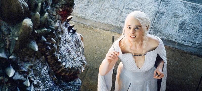 GIF of Thrones – самые лучшие сцены Game of Thrones этой недели