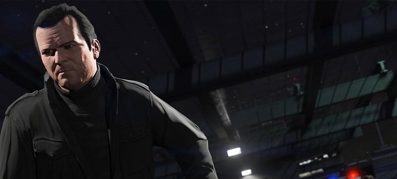 Первые ролики GTA 5 созданные в видеоредакторе Rockstar геймерами