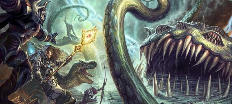 Blizzard позволит путешествовать во времени World of Warcraft