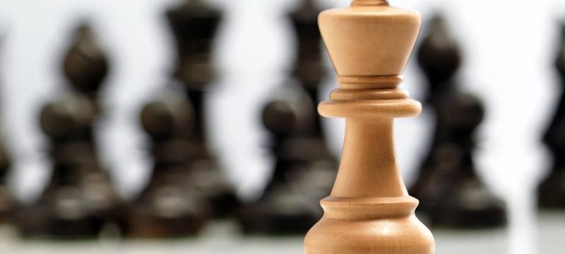 Грузинский шахматист обвинен в читерстве при помощи iPod