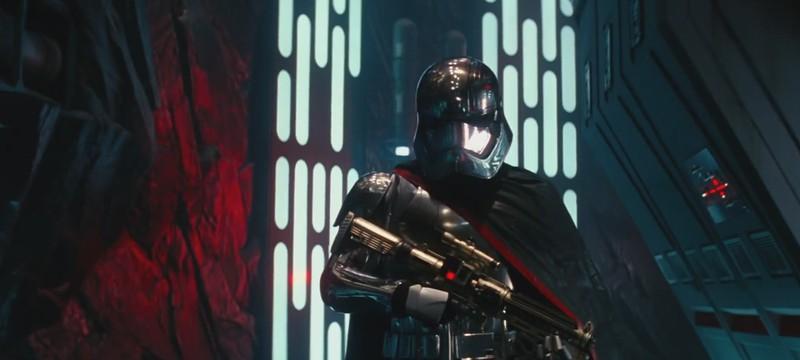 Новый трейлер Star Wars: The Force Awakens