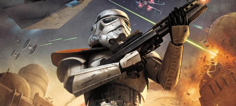 Тизер-трейлер Star Wars: Battlefront снят в самой игре – это не CGI