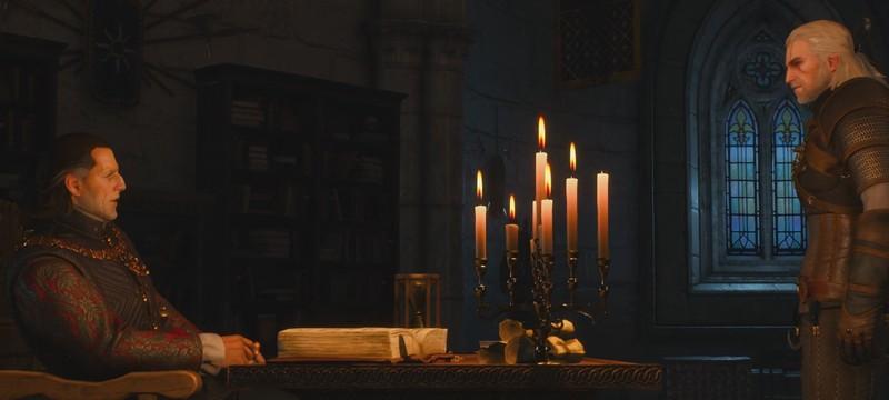 Детали The Witcher 3: Wild Hunt из превью от Gametrailers