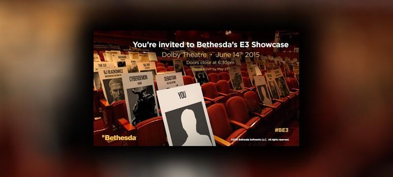 Приглашение на E3 эвент Bethesda включает Dishonored, Doom, Wolfenstein... намек на Fallout 4?