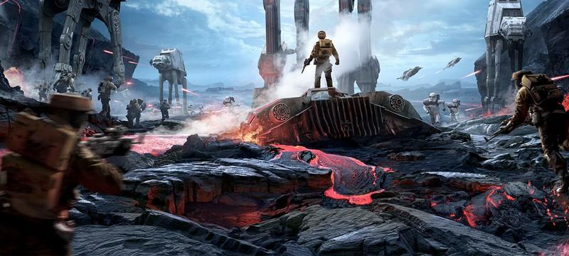 Впечатления от Star Wars: Battlefront