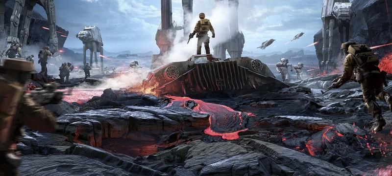 Star Wars: Battlefront в 60fps на всех платформах