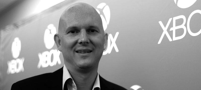 Microsoft подтвердила увольнение главы Xbox Europe