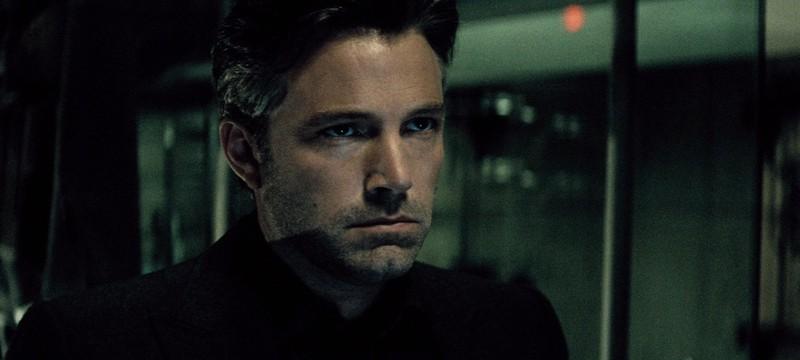 Разница в реакции людей на Бена Аффлека в роли Бэтмена до и после трейлера