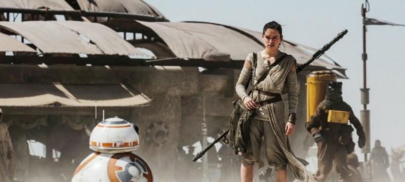 Джордж Лукас еще не видел второй трейлер Star Wars: The Force Awakens