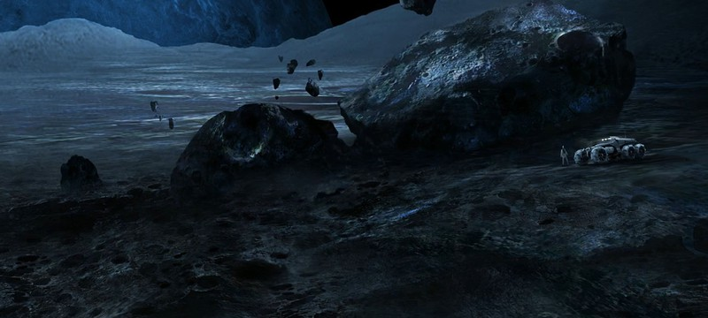 Масса информации о Mass Effect Next, подтвержденная инсайдером