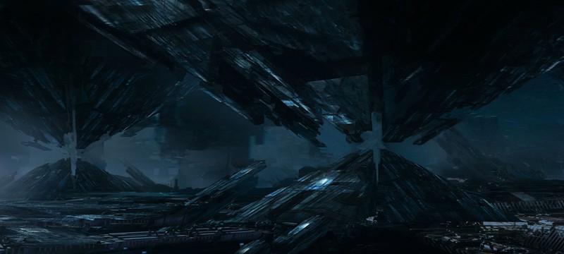 Еще больше деталей Mass Effect Next