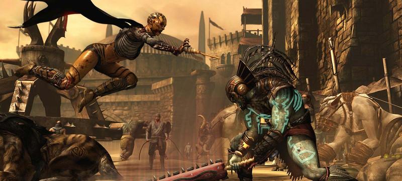Первый патч Mortal Kombat X для PC весит 15 Гб