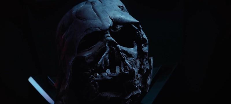 Трейлер Star Wars: The Force Awakens увеличил стоимость Disney на $2 миллиарда