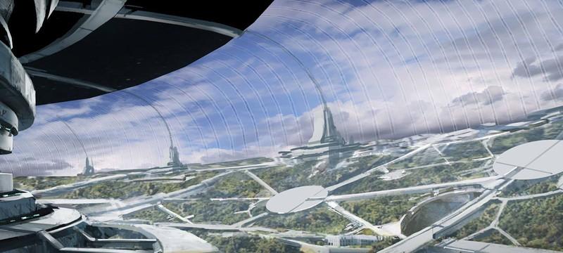 Правдоподобная теория о сюжете Mass Effect Next